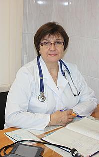 Вознюк Ольга Евгеньевна