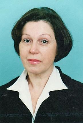 Зелёная Зинаида Алексеевна