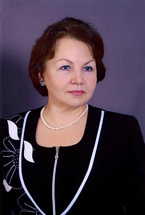 Баранова Людмила Александровна