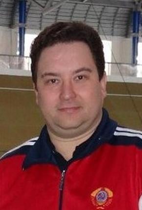 Бурдинский Дмитрий Алексеевич