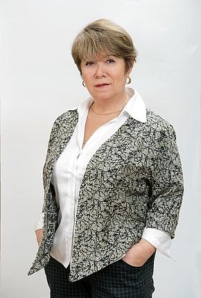 Бутлицкая Елена Алексеевна