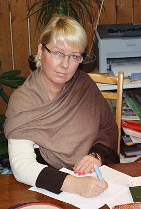Еремина Светлана Владимировна