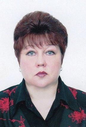 Евстифеева Татьяна Сергеевна