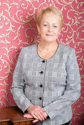 Данилова Марина Анатольевна