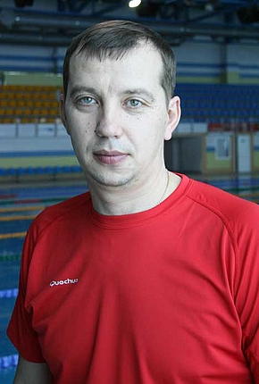 Нуйкин Евгений Евгеньевич