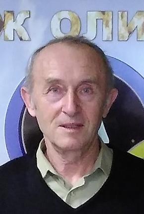 Стёпкин Анатолий Михайлович