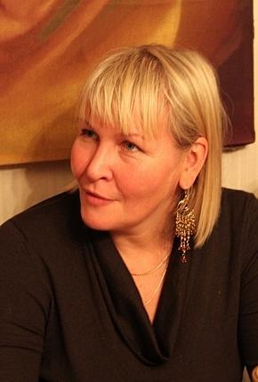 Алсуфьева Наталья Викторовна