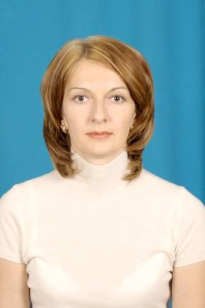 Вохромеева Наталья Алексеевна